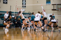 Gallery: Volleyball Bonney Lake @ Central Kitsap